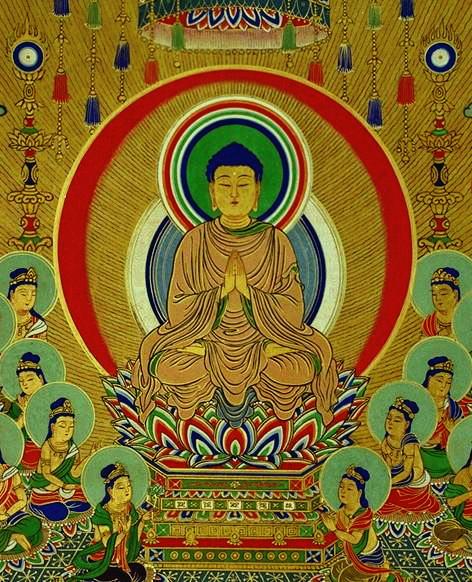 buddhist art in japan essay